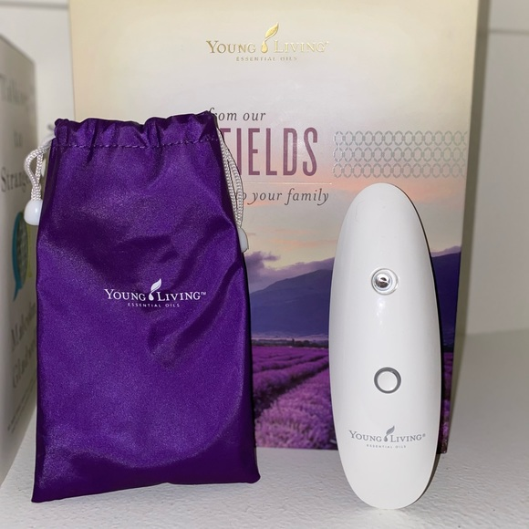 YoungLiving Personal/Travel Diffuser
